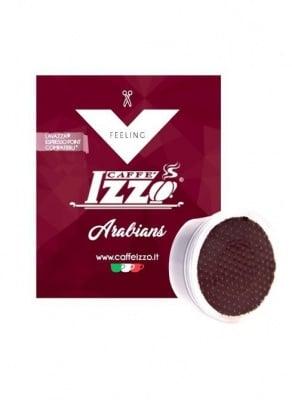 Espresso point IZZO Arabians 1 бр.