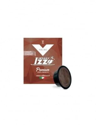 A Modo Mio IZZO Premium 100% Arabica 1 бр.