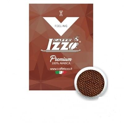 Espresso Point IZZO Premium 100% Arabica