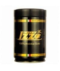 Кафе на зърна IZZO 100% Arabica Gold 0.250 кг.