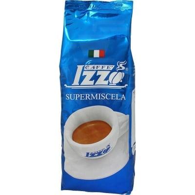 Кафе на зърна IZZO Supermiscela 1 кг.
