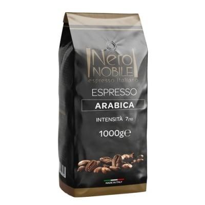Nero NOBILE 100% Arabica 1 кг.