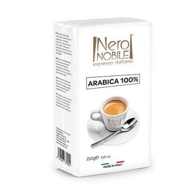 Nero NOBILE Arabica 0.250 кг.