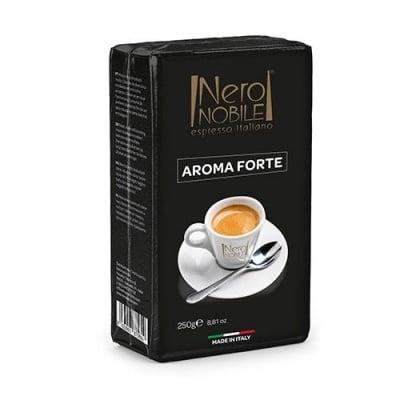 Nero NOBILE Aroma Forte 0.250 кг.