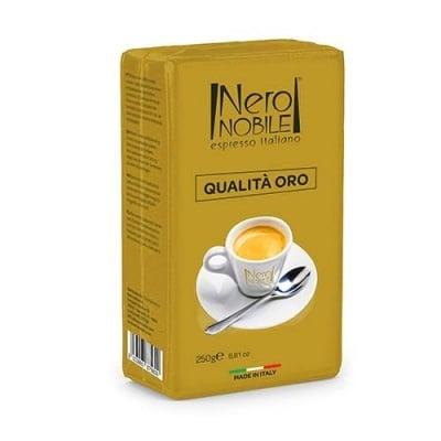 Nero NOBILE Qualita Oro 0.250 кг.