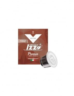 Nespresso IZZO Premium 100% Arabica 1 бр.