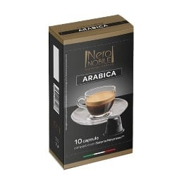 Nespresso Nero NOBILE Arabica 10 бр.