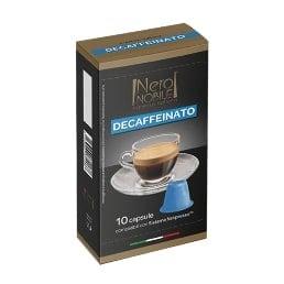 Nespresso Nero NOBILE без кофеин 10 бр.