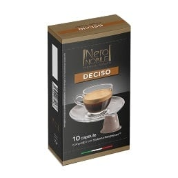 Nespresso Nero NOBILE Deciso 10 бр.