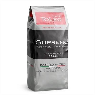 ToLeo caffé Supremo 1 кг.